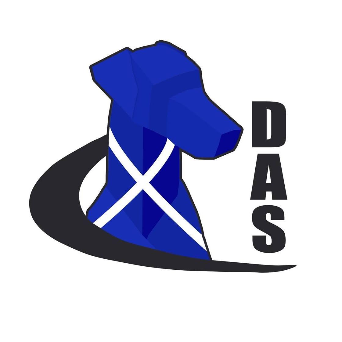 DAS logo