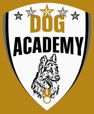 Dog Academy logo